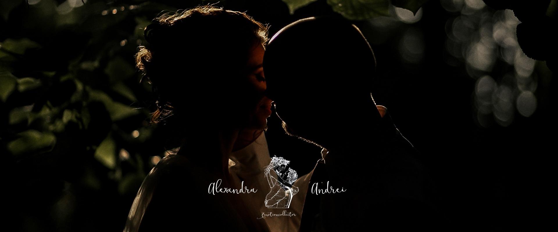 Alexandra & Andrei