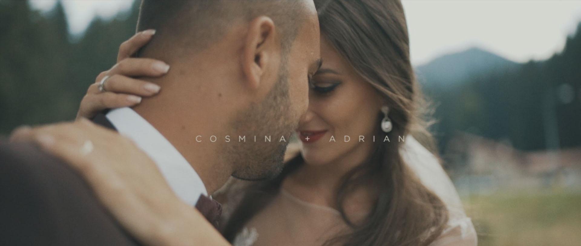 wedding videographer romania