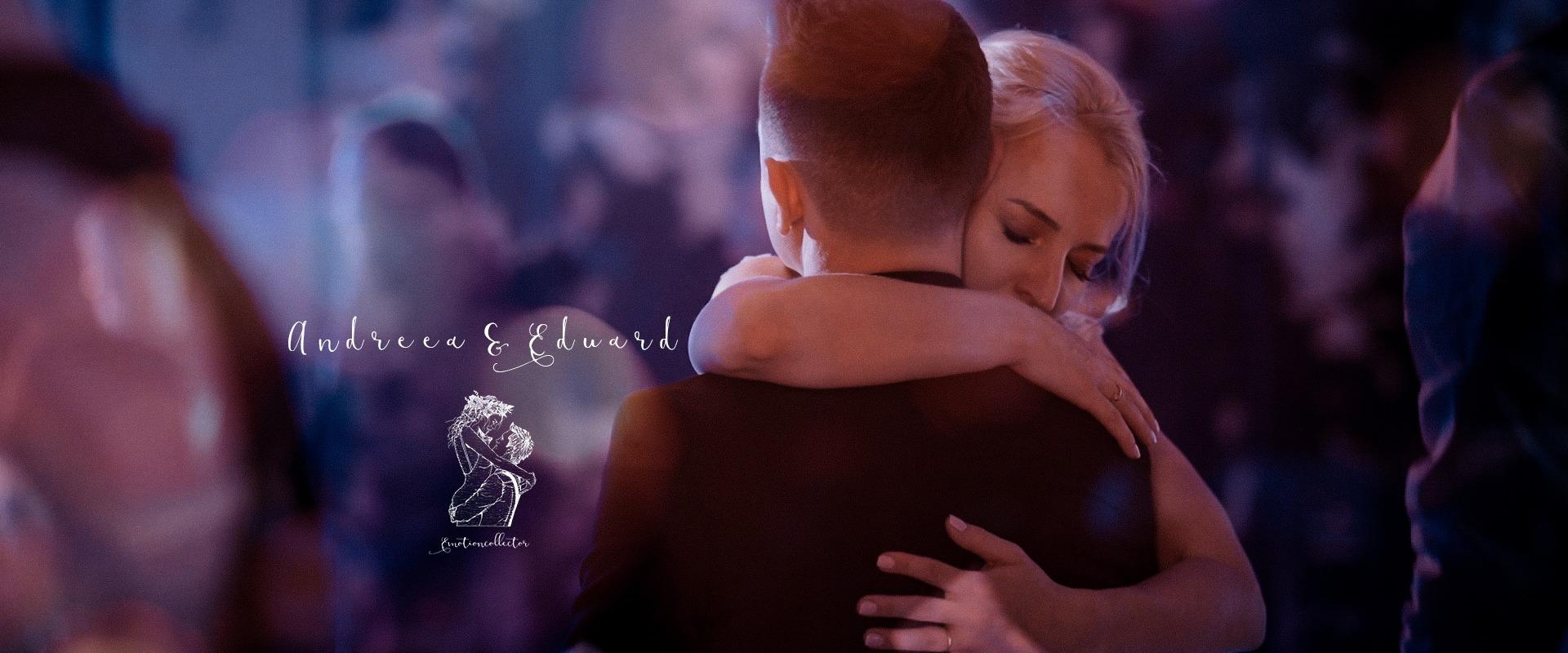 Andreea & Eduard