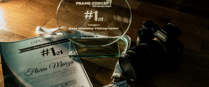 Best wedding videographer